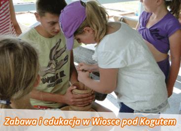 Wycieczki dla dzieci fakultatywne